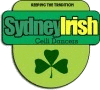 Sydney Irish Ceili Dancers Logo